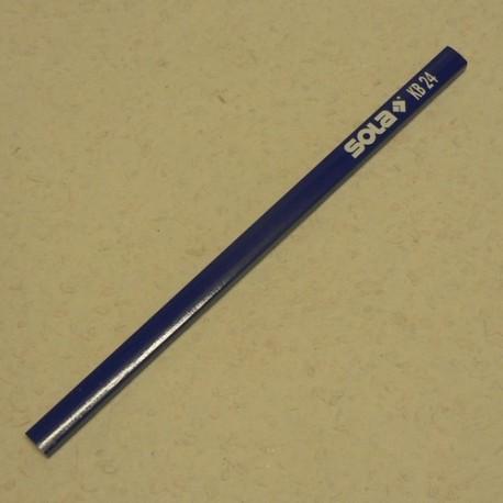 Gradbeni svinčnik
